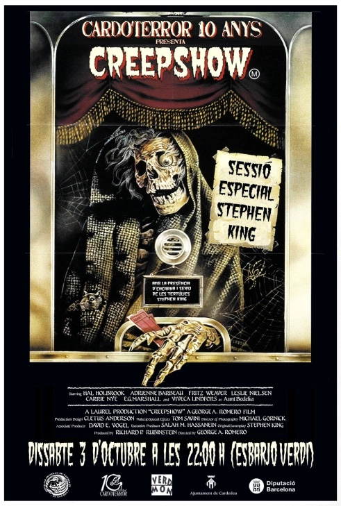Creepshow - Stephen King