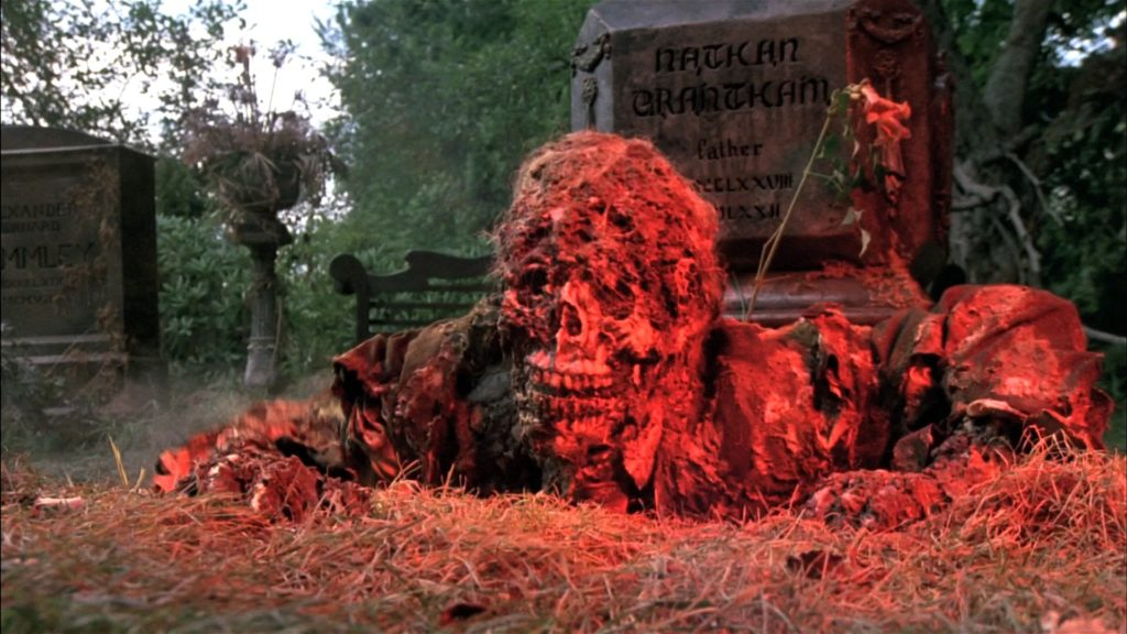 Father's Day - Creepshow