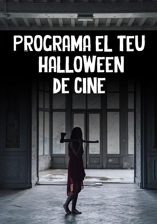 Programació festival de cinema 2021